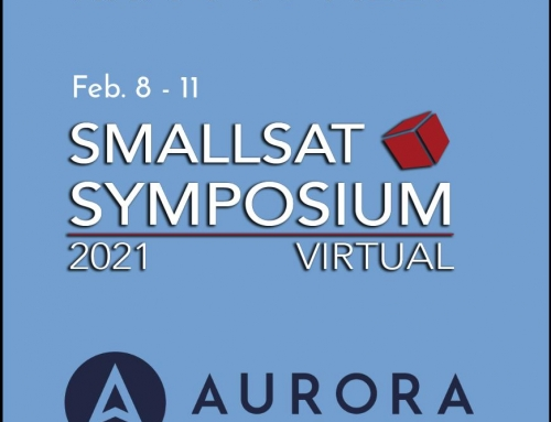 SmallSat Symposium 2021, Virtual – 8-11/2/21