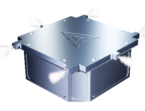 Aurora Propulsion Technologies now on SmallSat Catalog with ResistoJet Products