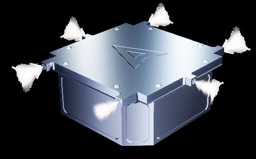 ARM-A module